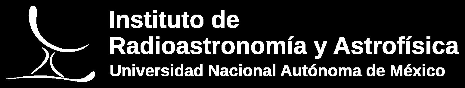 IRyA, UNAM